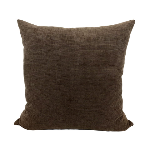 Heavenly Java Throw Pillow 20x20""