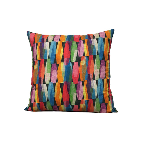 Lava Lamp Throw Pillow 17x17""