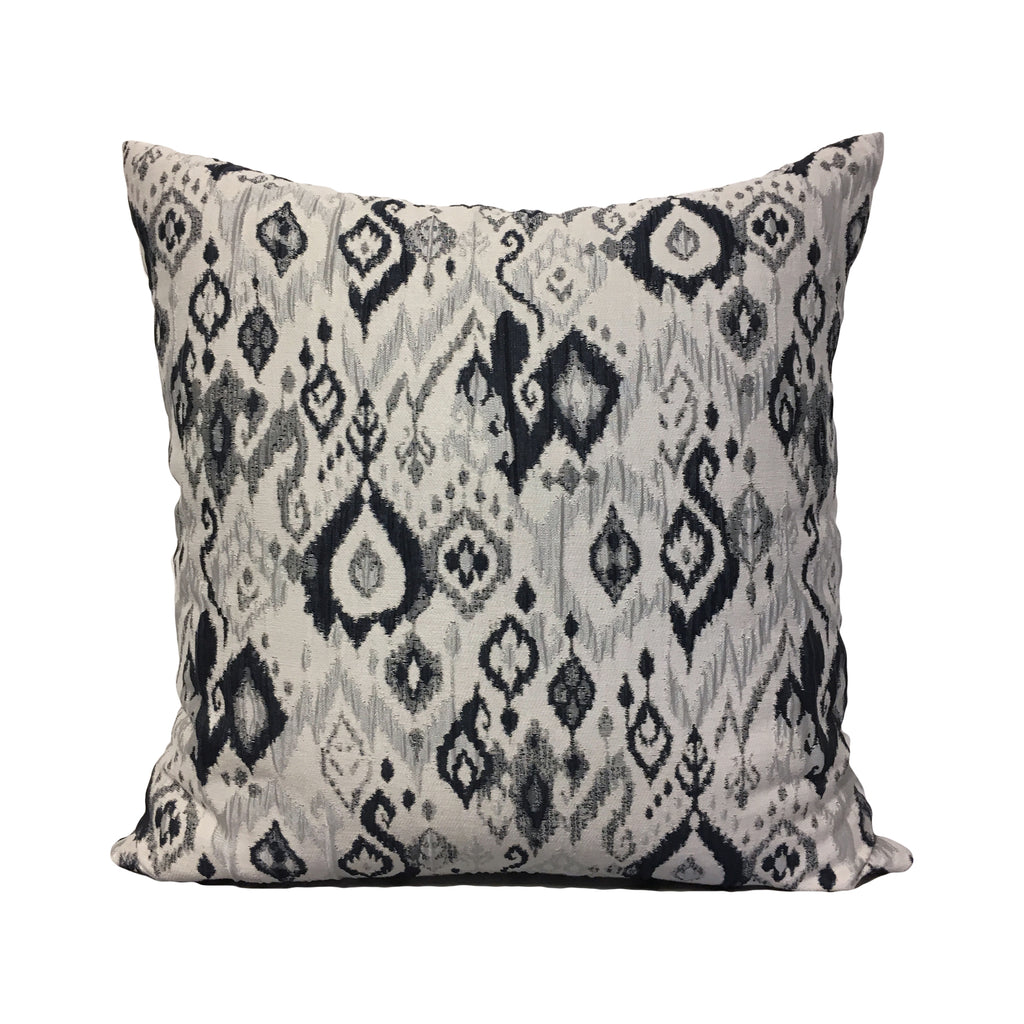 Leopold Throw Pillow 20x20""