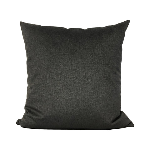 Loft Metal Throw Pillow 20x20""