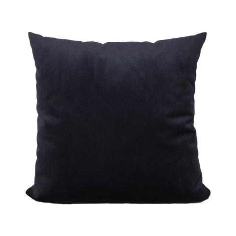 Loft Royal Blue Throw Pillow 20x20""