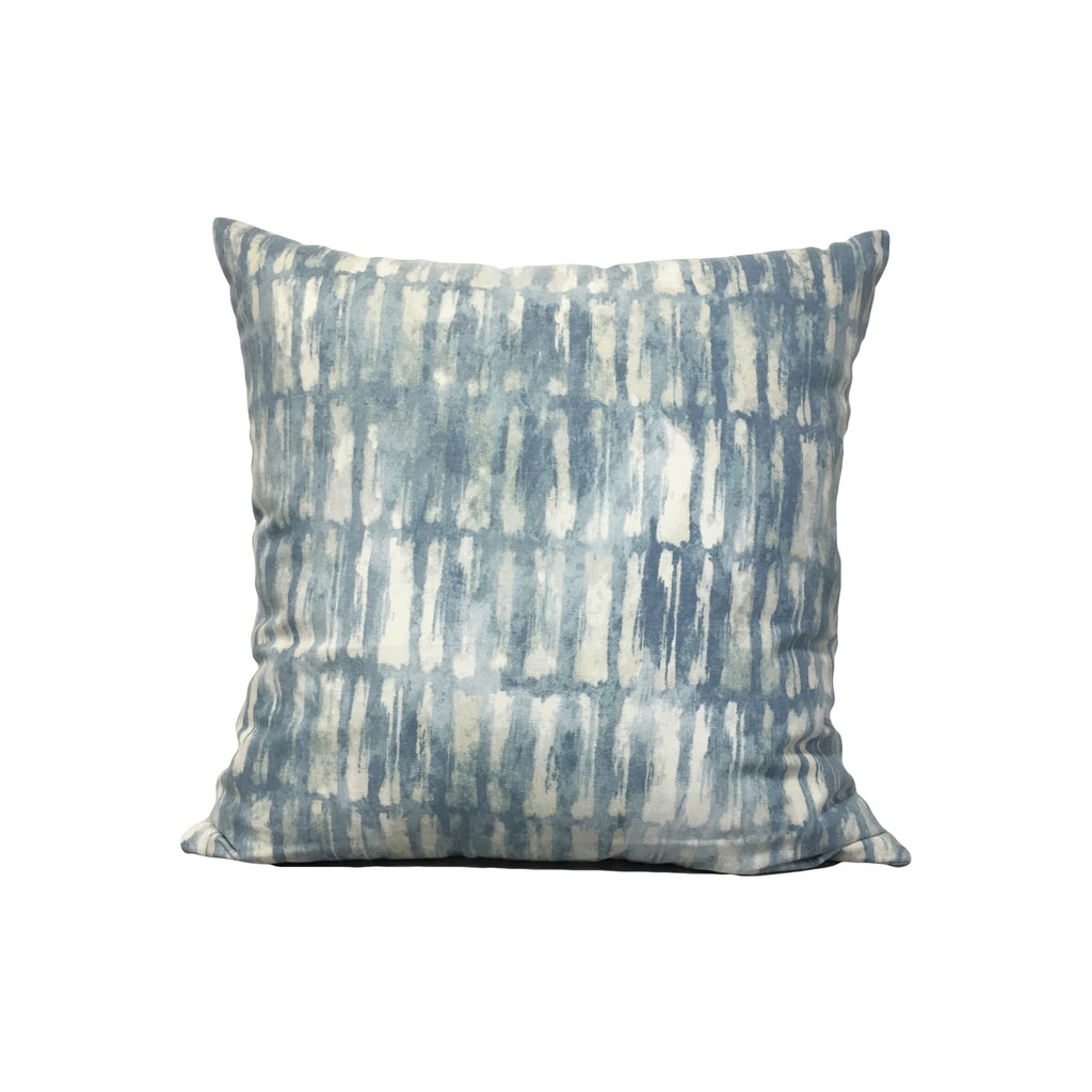 Mill Creek Pan Throw Pillow 17x17""