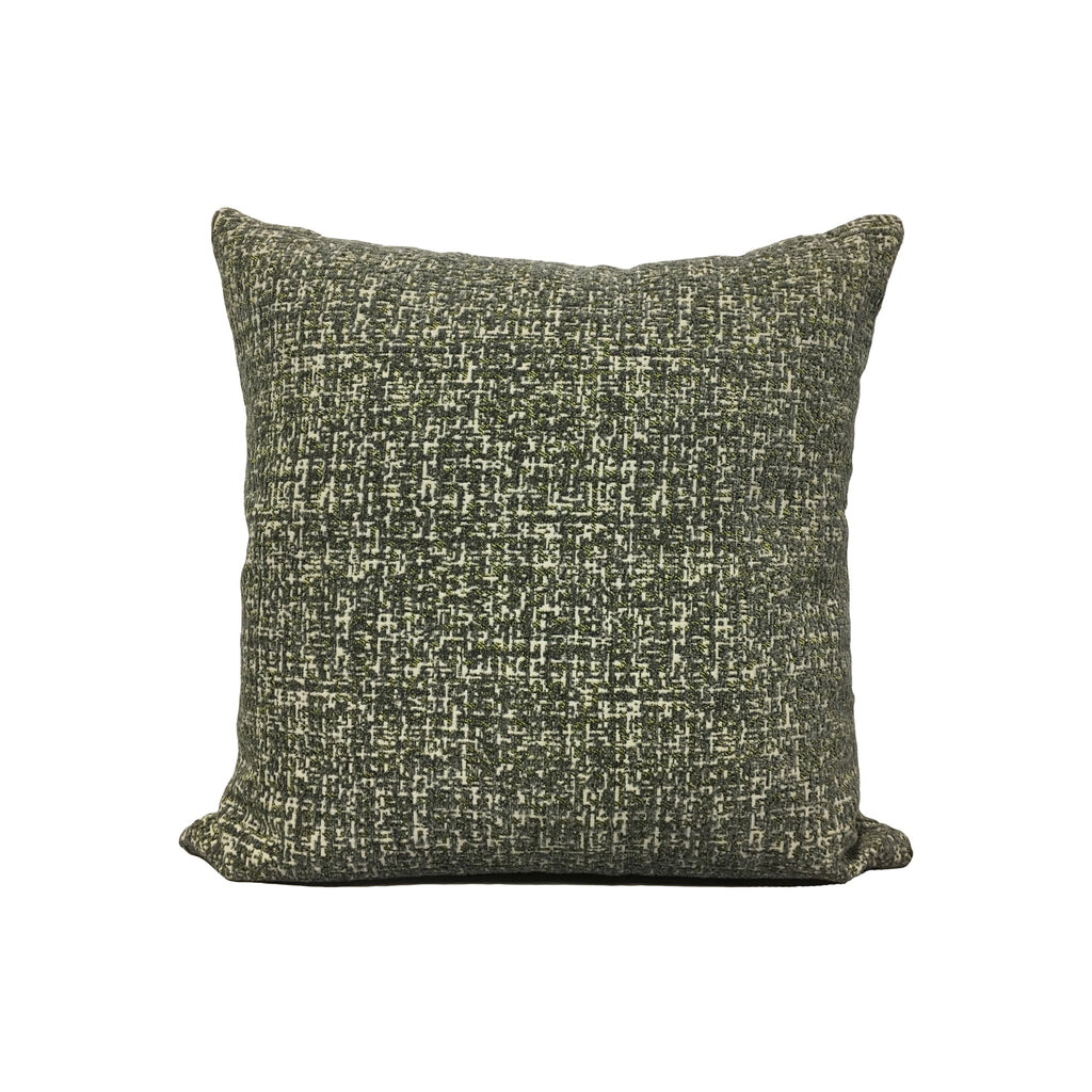 Montage Fossil Throw Pillow 17x17""