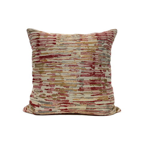 Overtone Canyon Throw Pillow 17x17""