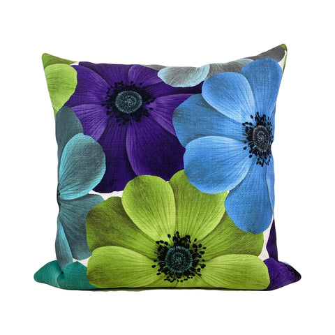 Pleasance Capri Throw Pillow 20x20""
