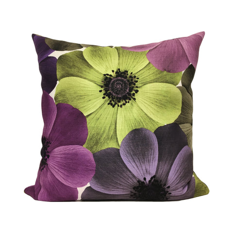 Pleasance Spring Throw Pillow 20x20""