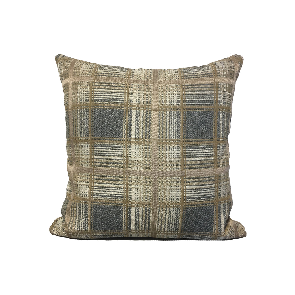 Ralph Mineral Throw Pillow 17x17""