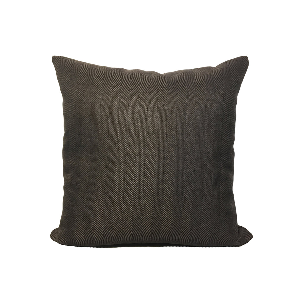 Revolution Coffee Throw Pillow 17x17""