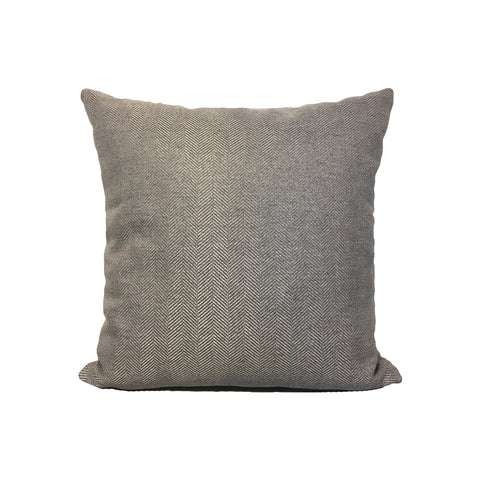 Revolution Steel Throw Pillow 17x17""