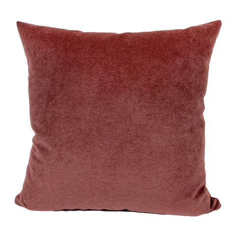 Royal Blush Throw Pillow 20x20""