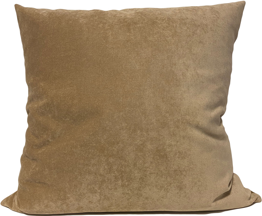 Royal Sand Euro Pillow 25x25""