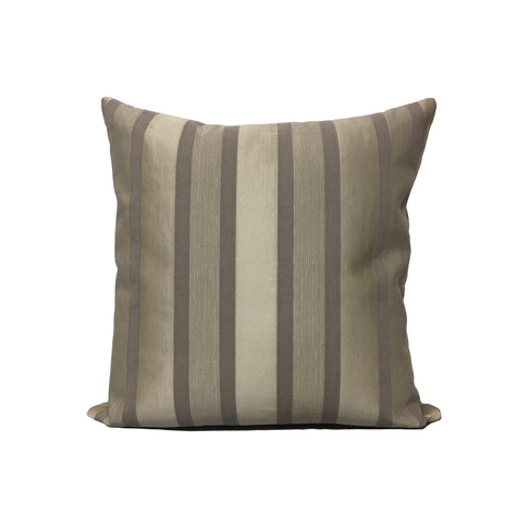 Saville Greystone Throw Pillow 17x17""