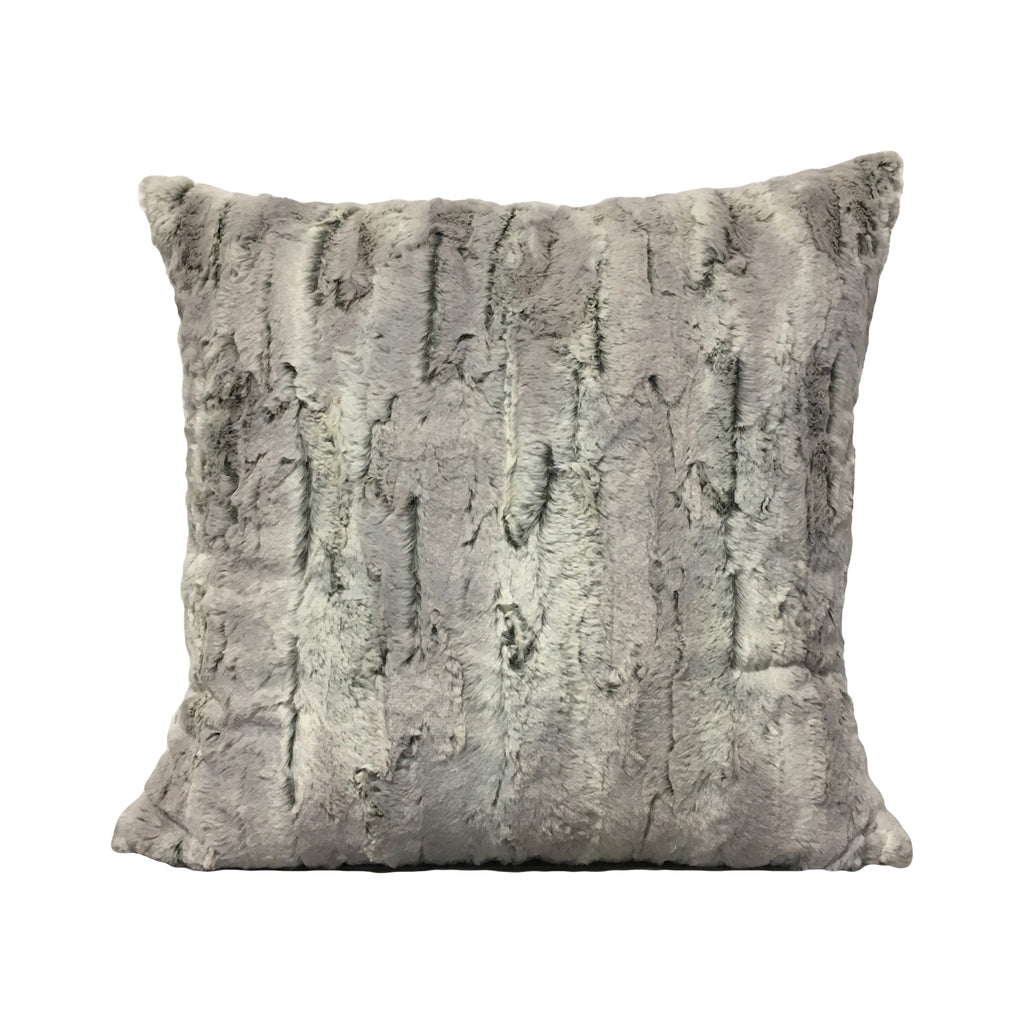 Sensa Rabbit Throw Pillow 20x20""