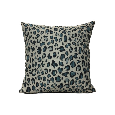 Submersed Throw Pillow 17x17""
