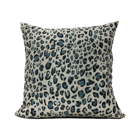 Submersed Throw Pillow 20x20""