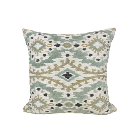 Sundance Celedon Throw Pillow 17x17""