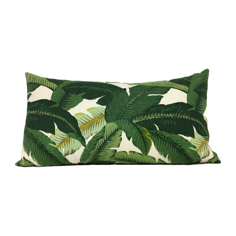 Tommy Bahama Island Hopping Lumbar Pillow 12x22""