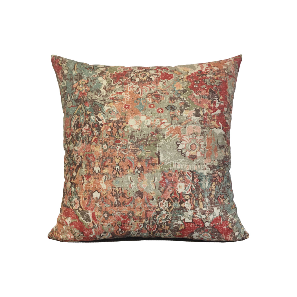 Vilpas Sienna Throw Pillow 17x17""