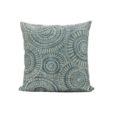 Weeping Julep Throw Pillow 17x17""