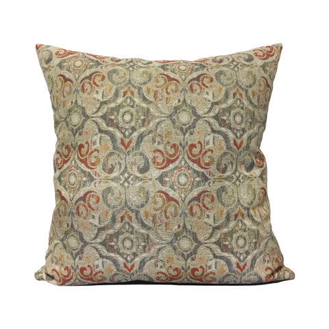 Whitney Potpourri Throw Pillow 20x20""