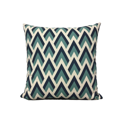Zapp Felix Throw Pillow 17x17""