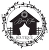barn chic boutique - buck and baa stockist