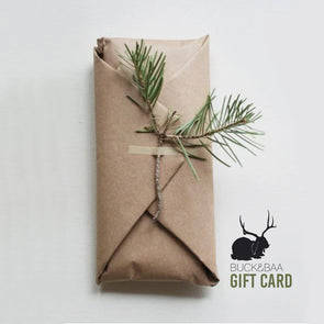 Gift Card - Directly Emailed