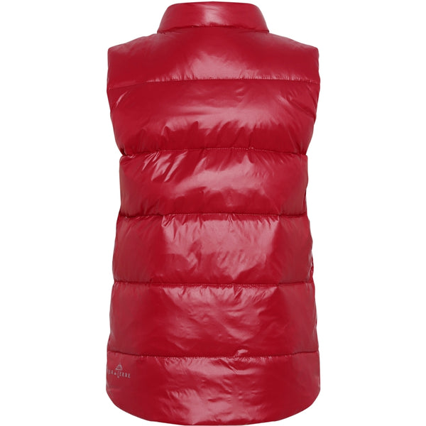 VER de TERRE Featherlight adult vest Vest 300 Red