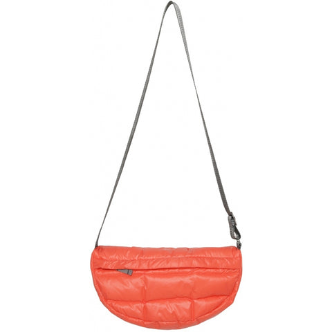VER de TERRE Small crossover bag Accessories 438 Sienna