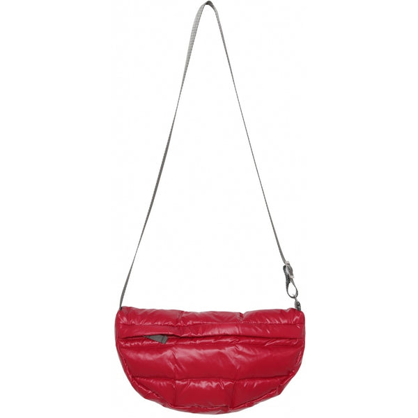 VER de TERRE Small crossover bag Accessories 514 Beet