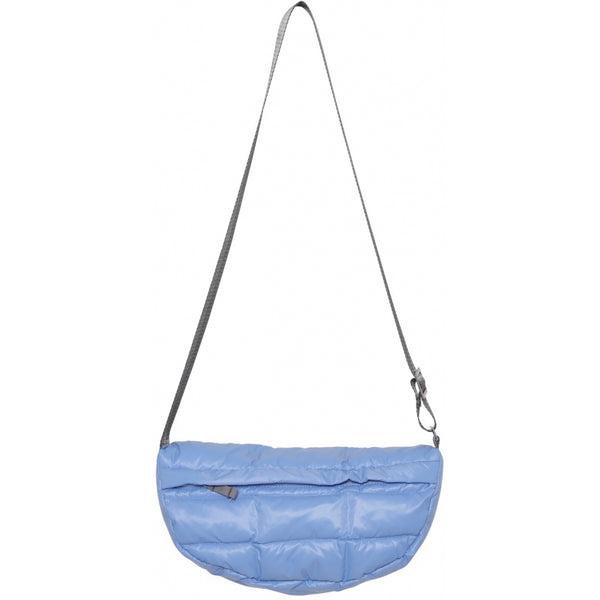 VER de TERRE Small crossover bag Accessories 730 Azure