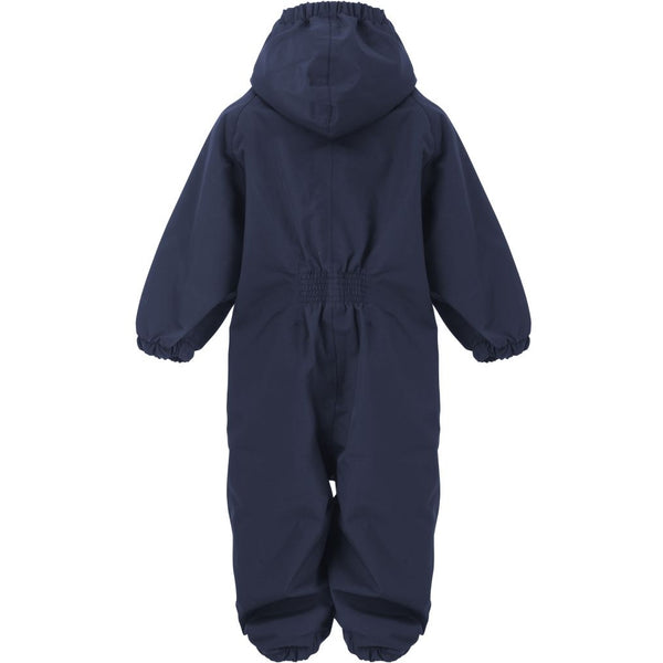VER de TERRE Toddlers overall Overall 600 Navy