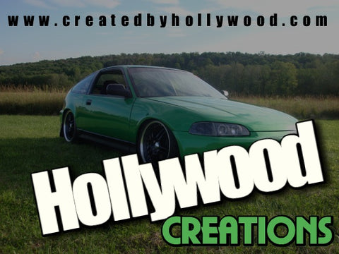 Gift Card - Hollywood Creations - dipdude - hydro dip - led lights - noco