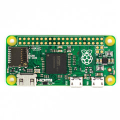 Raspberry Pi Zero Basic Kit