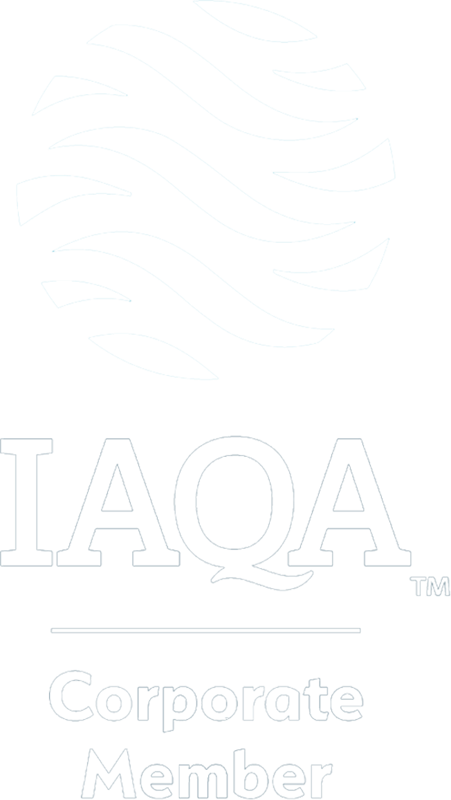 Refresh Smart Home is a Member of IAQA