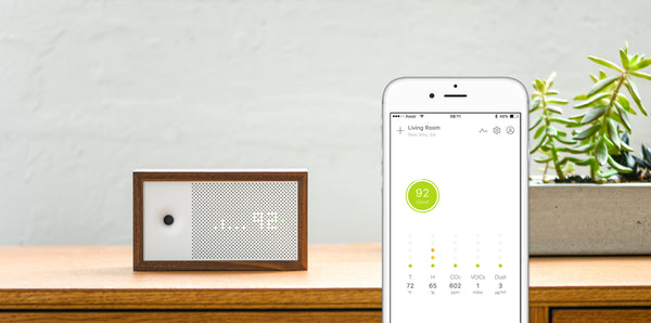Awair - Refresh Smart Home
