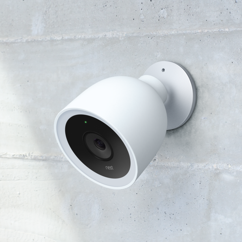 Nest Cam IQ Outdoor - Refresh Smart Home