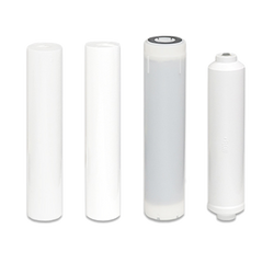 Bluewater Cleone Annual Filter Replacement Set - Refresh Smart Home