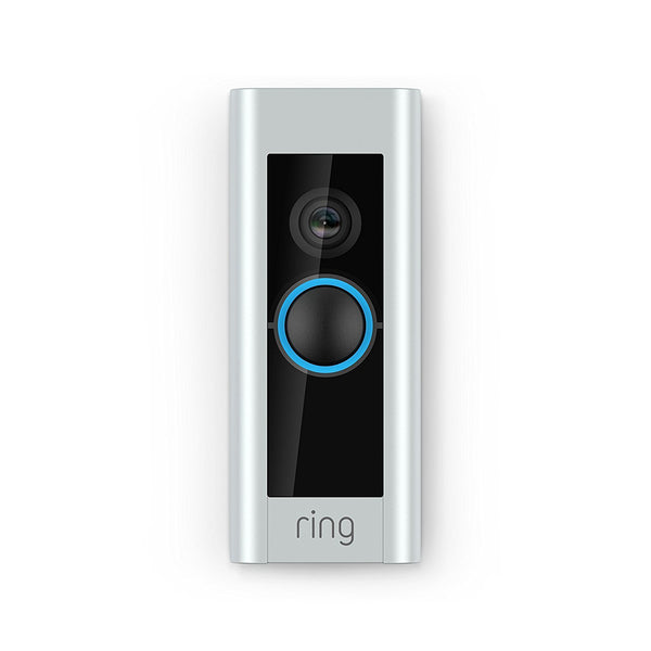 Ring Video Doorbell Pro - Refresh Smart Home