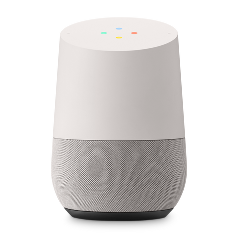 Google Home - Refresh Smart Home