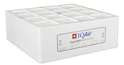 IQAir HyperHEPA® Ultrafine Particles Filter (F3 on HealthPro Series) - Refresh Smart Home