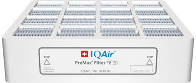 IQAir PreMax™ Pre-filter (F1 on HealthPro Series) - Refresh Smart Home