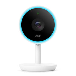 Google Nest Cam IQ Indoor - Refresh Smart Home