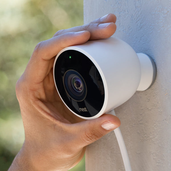 Google Nest Cam Outdoor - Refresh Smart Home