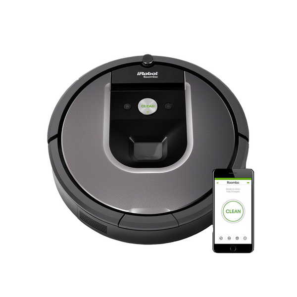 iRobot Roomba® 960 - Refresh Smart Home