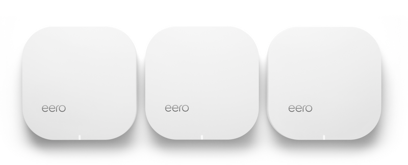 eero Home WiFi System - Refresh Smart Home