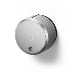 August Smart Lock Pro - Refresh Smart Home