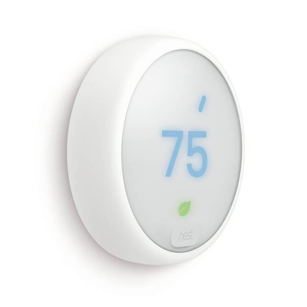 Google Nest Thermostat E - Refresh Smart Home