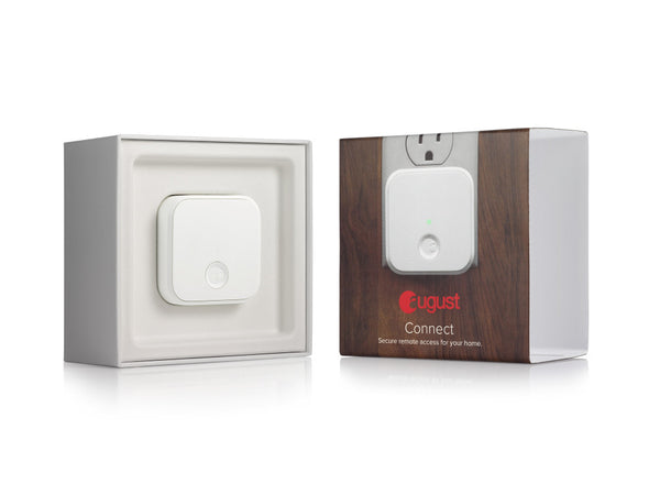 August Connect - Refresh Smart Home