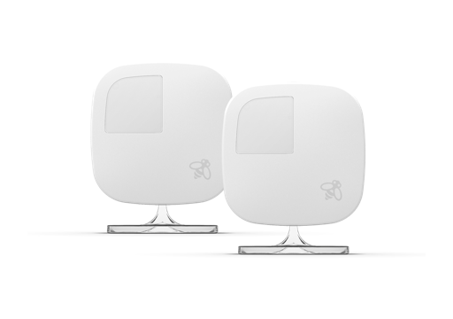 Room Sensors 2-Pack - Refresh Smart Home